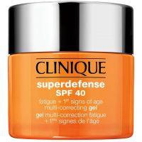 Superdefense SPF 40 Fatigue, 50 ml Clinique Dagkrem