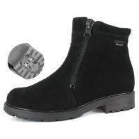 Svart Pomarfin Ladies - Ankel Boots