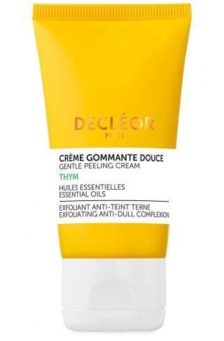 Thyme Gentle Peeling Cream , 50 ml Decléor Ansiktspeeling