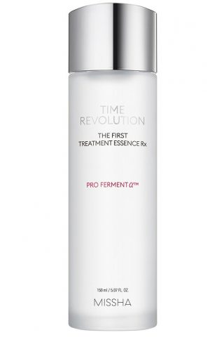 Time Revolution The First Treatment Essence, 150 ml MISSHA Ansiktsserum