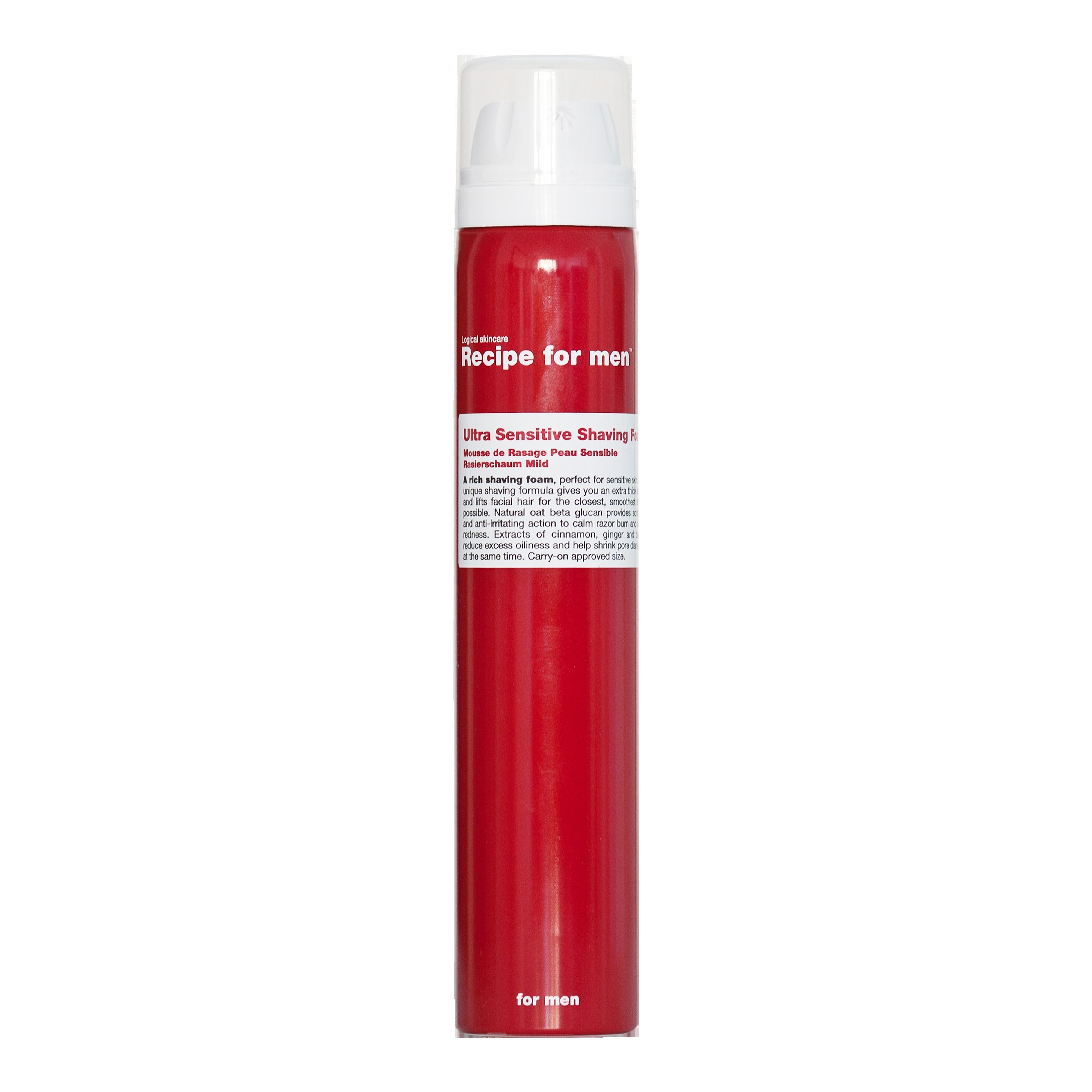 Ultra Sensitive Shaving Foam 100 ml