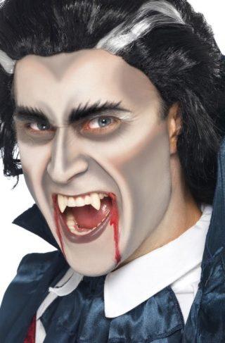 Vampyr Sminkesett med Tenner