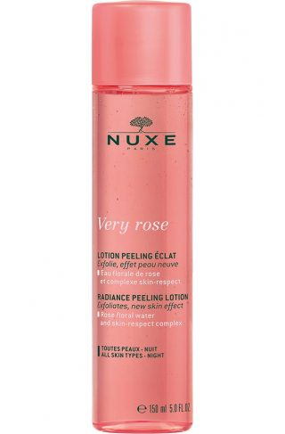 Very Rose Peeling Lotion, 150 ml Nuxe Ansiktspeeling