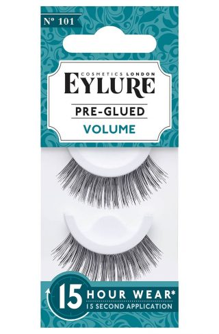 Volume Pre-glued Eyelashes, Eylure Løsvipper