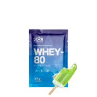 Whey-80 One serving, 37 g