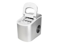 Wilfa ICE-12S - Isterningsmaskin - frittstående - bredde: 25 cm - dybde: 32 cm - høyde: 36 cm