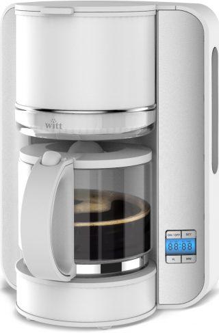 Witt Classic Coffee Maker Hvit