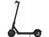Xiaomi Mi Electric Scooter Pro, Stunt-sparkesykkel, 25 km/t, 100 kg, Alle kjønn, 16 år, Svart