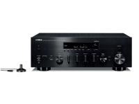 Yamaha R-N803D, 100 W, 2.0 kanaler, Stereo, 220 W, 140 W, 0,019%