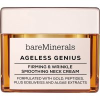 bareMinerals Ageless Genius Firming & Wrinkle Smoothing Neck Cream, 50 g bareMinerals Dagkrem