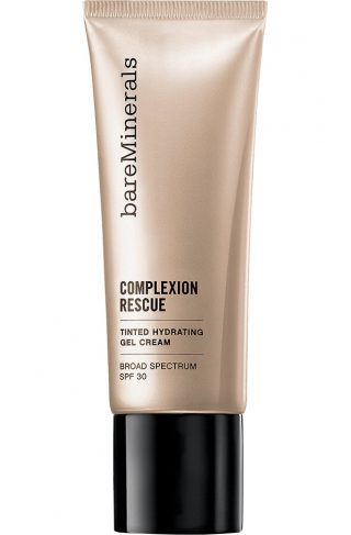 bareMinerals Complexion Rescue Tinted Hydrating Gel Cream, 35 ml bareMinerals Foundation