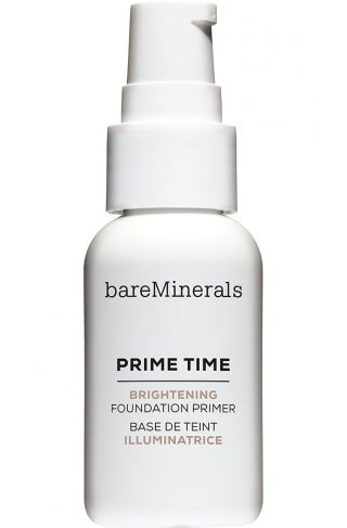 bareMinerals Prime Time Brightening Foundation Primer, 30 ml bareMinerals Primer