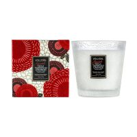 2-Wick Heart Candle