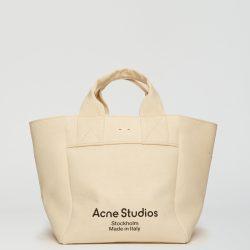 Acne Studios Bag Alisse Canvas One Size