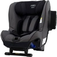 Axkid Minikid 2 Solid Car Seat Granite One Size