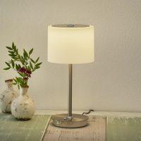 BANKAMP Grazia LED-bordlampe, ZigBee-kompatibel