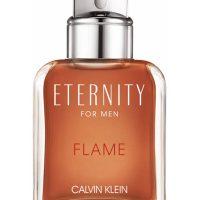 Calvin Klein Eternity Flame For Men EDP 50 ml