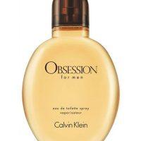 Calvin Klein Obsession For Men EDT 125 ml