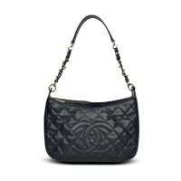 Caviar Timeless Shoulder Bag