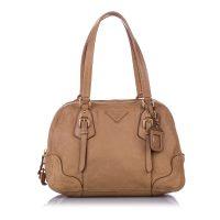 Cervo Antik Shoulder Bag