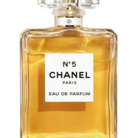 Chanel No5 EDP 200 ml