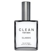 Clean For Men Classic EDT 60 ml