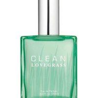 Clean Lovegrass EDP 30 ml