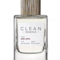 Clean Reserve Amber Saffron 100 ml
