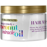 Cocunut Miracle Oil Hair Mask, 168 g OGX Hårkur