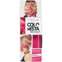 Colorista Washout #Hotpink, L'Oréal Paris Midlertidig farge