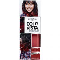 Colorista Washout #RedHair, L'Oréal Paris Midlertidig farge