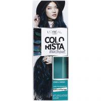 Colorista Washout #TurquoiseHair, L'Oréal Paris Midlertidig farge
