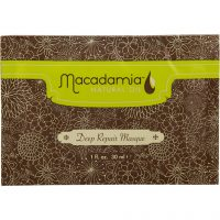 Deep Repair Masque, 30 ml Macadamia Hårkur