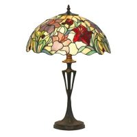 Dekorativ ATHINA bordlampe