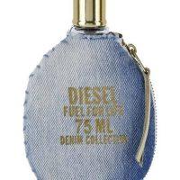 Diesel Fuel For Life Denim Collection Pour Femme EDT 75 ml