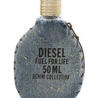 Diesel Fuel For Life Denim Collection Pour Homme EDT 50 ml