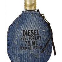Diesel Fuel For Life Denim Collection Pour Homme EDT 75 ml