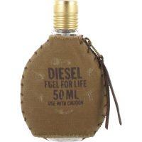 Diesel Fuel for Life He EdT, 50 ml Diesel Parfyme