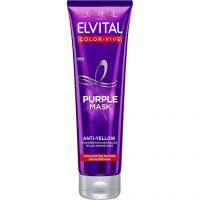 Elvital Color Vive Silver Mask, 150 ml L'Oréal Paris Fargekur