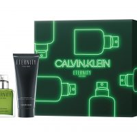 Eternity For Men EdP Gift Box