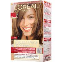 Excellence Crème 7 Blond, L'Oréal Paris Blondering & bleking