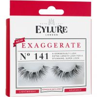 Eylure Exaggerate Eyelashes, N° 141, Eylure Løsvipper
