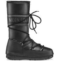 Female Winter Boots High Nylon