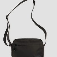 Ganni Bag Recycled Tech Fabric Bag One Size