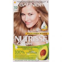 Garnier Nutrisse Blond, Garnier Hårfarge