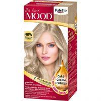 Hair Colour, MOOD Hårfarge
