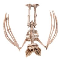 Halloween Skeleton Bat (96175)