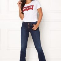 Happy Holly Josie bootcut jeans 34R