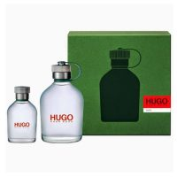 Hugo Boss Man EDT (Grøn) Giftset*