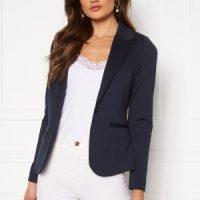 ICHI Kate Suit Jacket Total Eclipse XXL